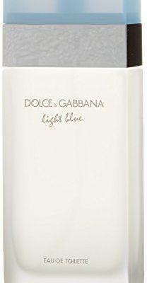 dolce gabbana light blue femme woman eau de toilette 1er pack 1 x 100 ml schonheitsprodukte. Black Bedroom Furniture Sets. Home Design Ideas