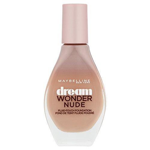 Maybelline New York Dream Wonder Nude Make-Up Sun Beige 48
