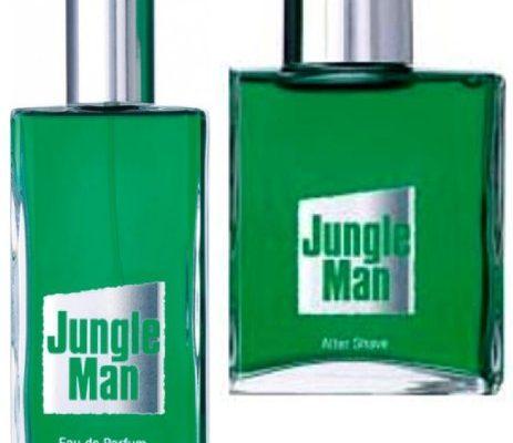 lr parfum set 2 jungle man edp 50ml after shave 100ml. Black Bedroom Furniture Sets. Home Design Ideas