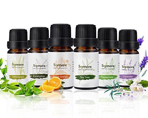 therische le skymore neue generation 100 natur aromatherapie l 6 10ml geschenkset lavendel. Black Bedroom Furniture Sets. Home Design Ideas