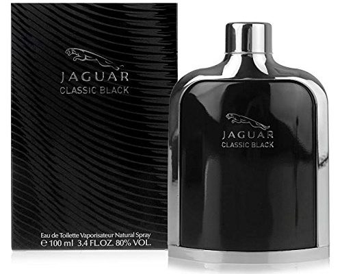 jaguar classic black herren eau de toilette natural spray. Black Bedroom Furniture Sets. Home Design Ideas