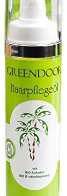 greendoor haarpflege l nat rlicher hitzeschutz mit bio. Black Bedroom Furniture Sets. Home Design Ideas