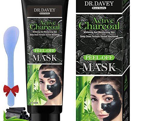 mitesser maske reinigungsmaske 120g mitesser peel off maske aktivkohle tiefenreinigung. Black Bedroom Furniture Sets. Home Design Ideas
