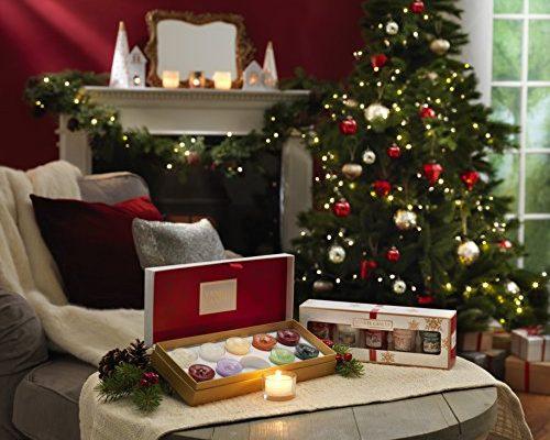yankee candle votivkerze die perfekte weihnachten 5. Black Bedroom Furniture Sets. Home Design Ideas