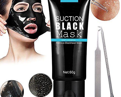 black maske peel off maske mitesser maske mitesserentferner werkzeug black mask. Black Bedroom Furniture Sets. Home Design Ideas
