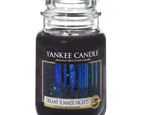 yankee candle 1352140e dreamy summer nights gro e kerzen. Black Bedroom Furniture Sets. Home Design Ideas