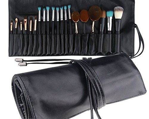 mlmsy make up tasche f r make up pinsel professionellen kosmetik organizer beauty k nstler. Black Bedroom Furniture Sets. Home Design Ideas