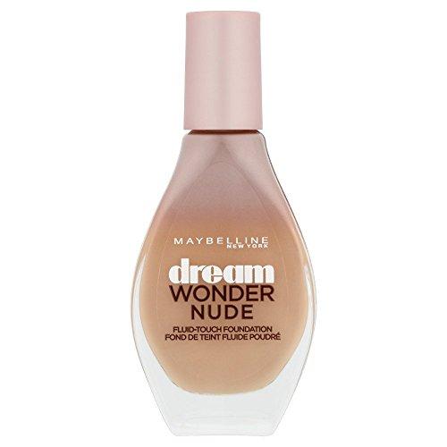 Maybelline Dream Wonder Nude Foundation 020 Cameo 20 ml