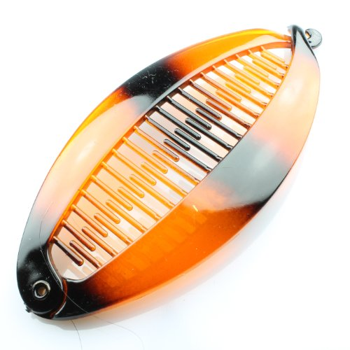 Hair Accessories Bananenspange Fisch Clip Haar Clip Haar Kamm Fisch