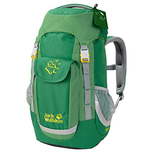 Jack Wolfskin Kinder Kids Explorer Wandern Outdoor ...